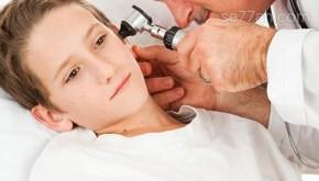 علاج صديد الأذن